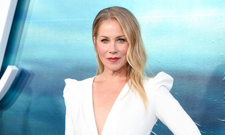 La actriz Christina Applegate anuncia que tiene esclerosis múltiple