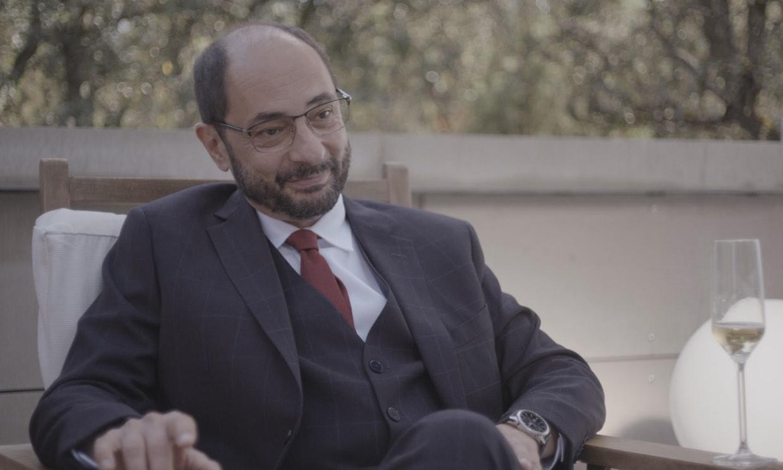 El nuevo proyecto profesional de Jordi Sánchez tras su difícil experiencia con la Covid-19