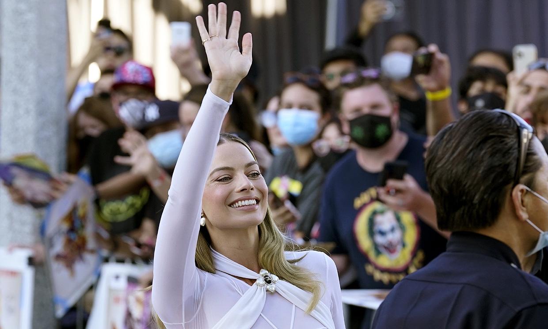 De Hollywood a Chinchón: la razón que llevará a Margot Robbie a la ciudad madrileña