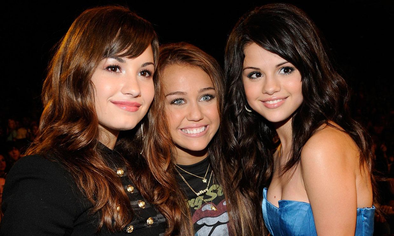 De Miley Cyrus a Britney Spears, así han cambiado las chicas Disney