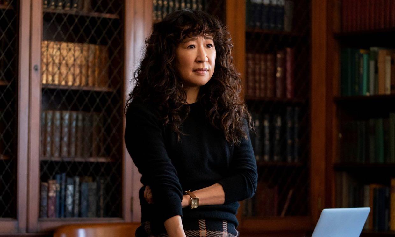 'La directora', la nueva serie de Sandra Oh sobre el papel de las mujeres en el mundo académico