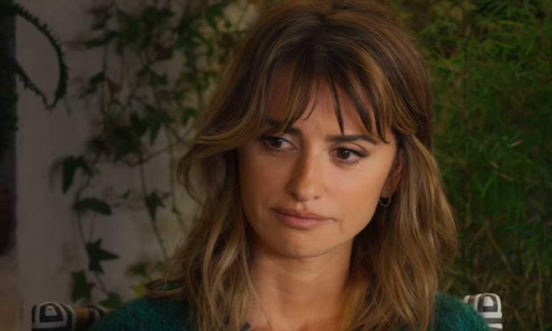 Las imágenes de Penélope Cruz en la nueva película de Almodóvar con la que optan a un León de Oro en Venecia