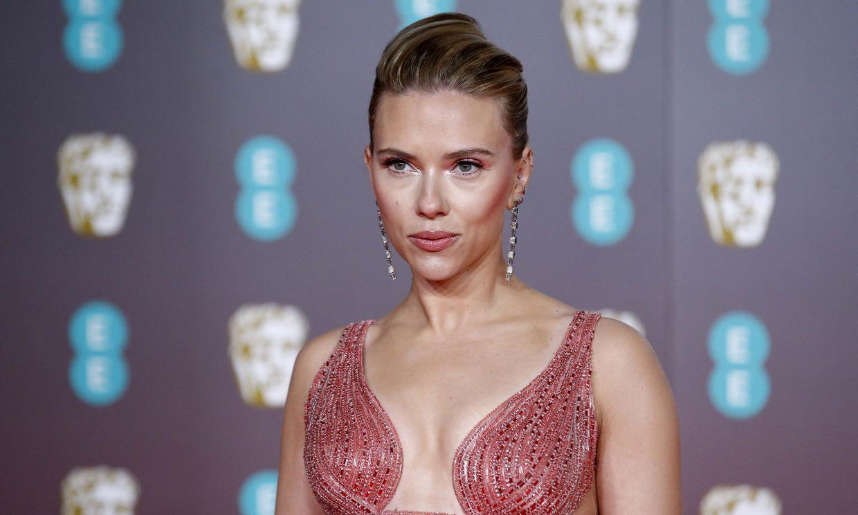 ¿Está Scarlett Johansson embarazada de nuevo?