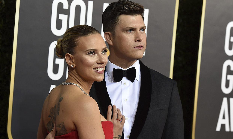 ¡Sorpresa! Scarlett Johansson ha sido madre de un bebé al que han llamado Cosmo