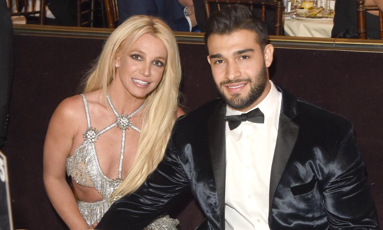 El novio de Britney Spears cree que la cantante volverá a los escenarios