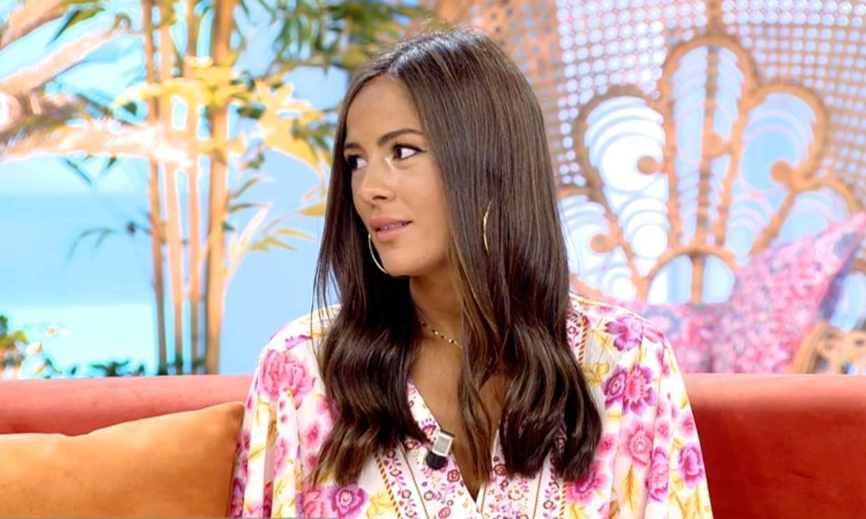 Melyssa confiesa el motivo por el que no volvería a estar con Tom Brusse