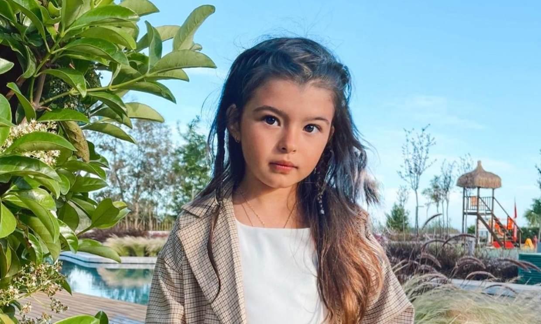 Quién es Maya Başol, la pequeña gran revelación de 'Love is in the air'
