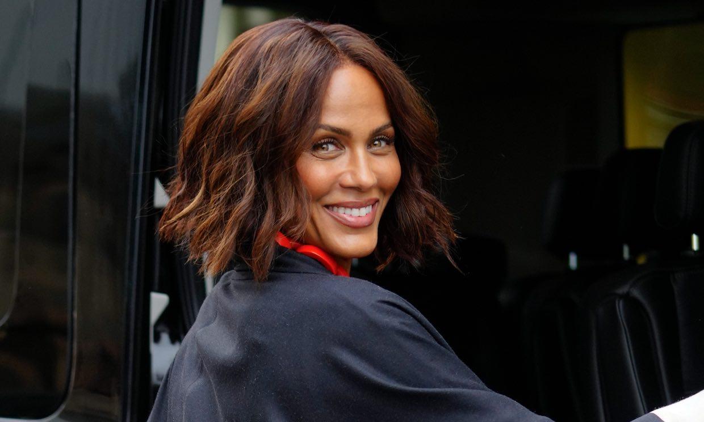 ¿Será Nicole Ari Parker la que ocupe el lugar de Samantha en el regreso de 'Sexo en Nueva York'?