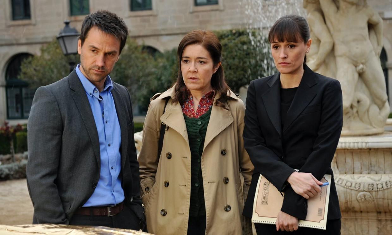 Vuelve 'Los misterios de Laura' siete años después de su cancelación