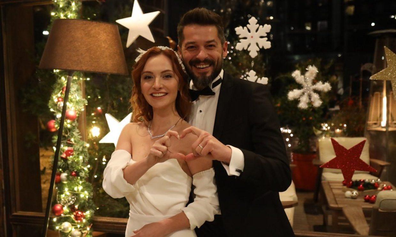 Las parejas cruzadas de las series turcas: un amor en el guion y otro en el corazón