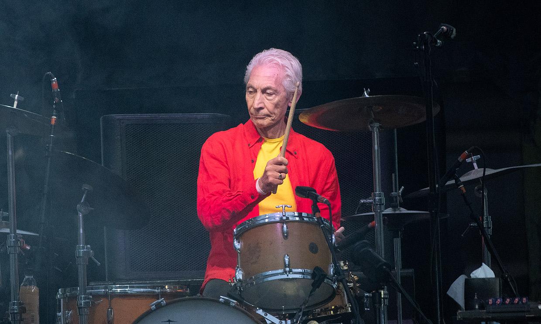 Fallece Charlie Watts, batería de los Rolling Stones, a los 80 años