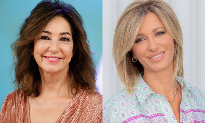 El regreso de Ana Rosa Quintana y Susanna Griso a la televisión ya tiene fecha