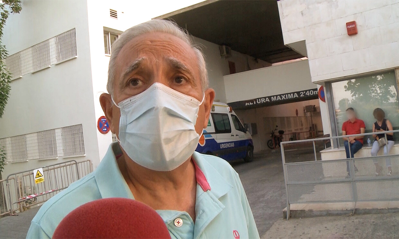 ¿Cómo está Amador Mohedano? Su cuñado José Antonio explica el motivo de su ingreso y cómo va su evolución