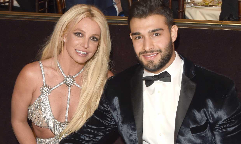 Así es Sam Ashgari, el apoyo incondicional de Britney Spears y el hombre con el que quiere ampliar la familia
