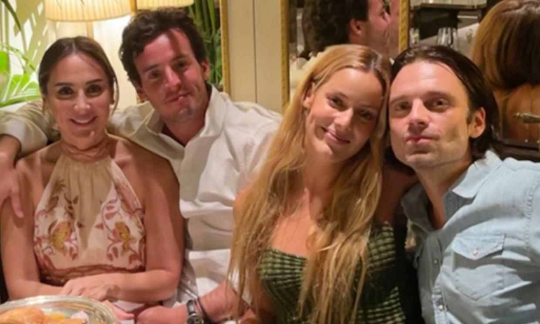 Tamara Falcó recupera la sonrisa cenando con Íñigo Onieva y su cuñada
