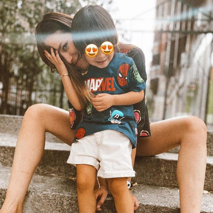 Dafne Fernández cumple el sueño de su hijo: 'La cara de Jon al verle no la olvidaré jamás'