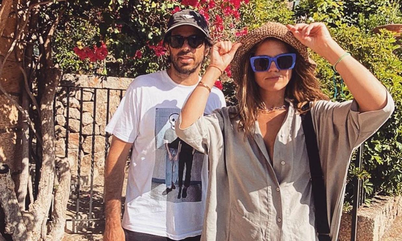 Álvaro Falcó e Isabelle Junot, un verano inolvidable ¿y último como solteros?