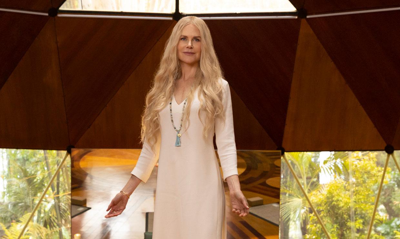 Nicole Kidman y su serie de la que todo el mundo habla, 'Nine Perfect Strangers'