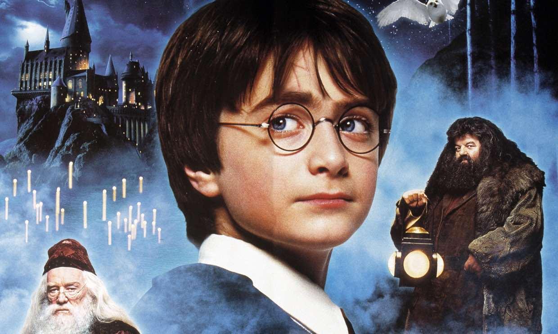 'Harry Potter y la piedra filosofal' cumple 20 años: 7 curiosidades sobre la primera película de la saga