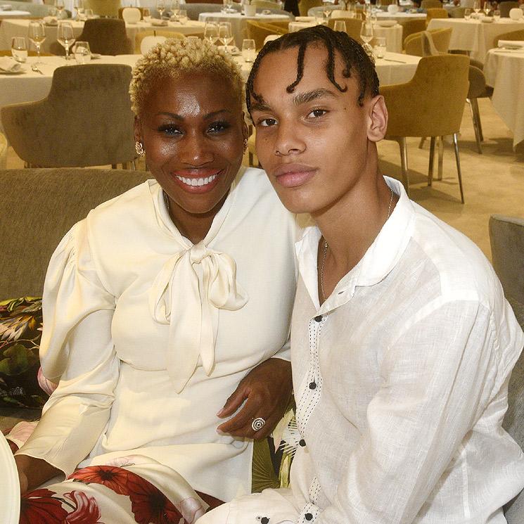 Nicole Coste, madre del hijo de Alberto de Mónaco, aclara cuál es la relación entre ambos - Foto 1