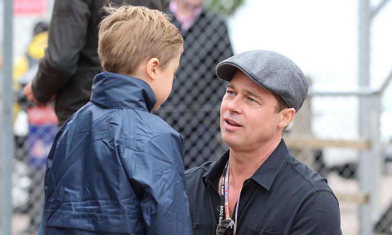 Brad Pitt no se rinde y vuelve a la carga por la custodia de sus hijos