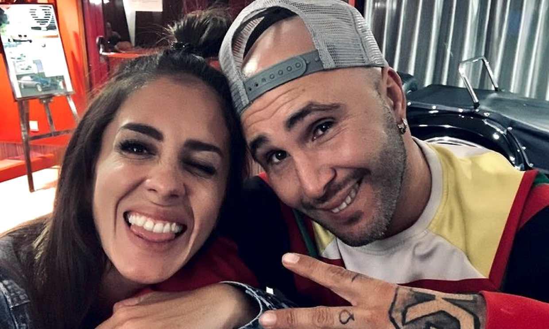 ¡Confirmado! Kiko Rivera e Irene Rosales sí estarán en la boda de Anabel Pantoja