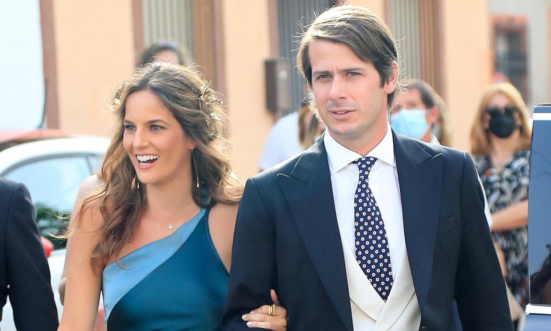 Carla Vega-Penichet, la abogada 'trotamundos' a la que Carlos Cortina dará el 'sí, quiero' este sábado