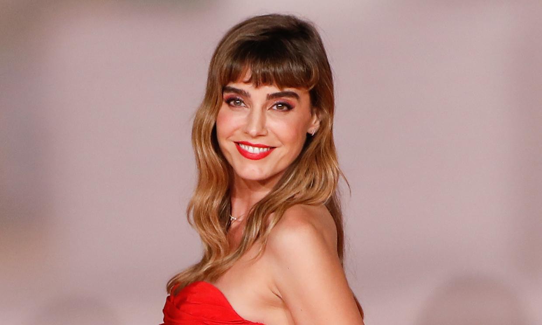 Así es Irene Arcos, la protagonista de 'Todos mienten' que reclama su sitio como actriz