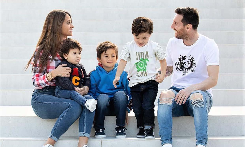 Así es el exclusivo y lujoso barrio parisino en el que Leo Messi podría vivir con su familia en París