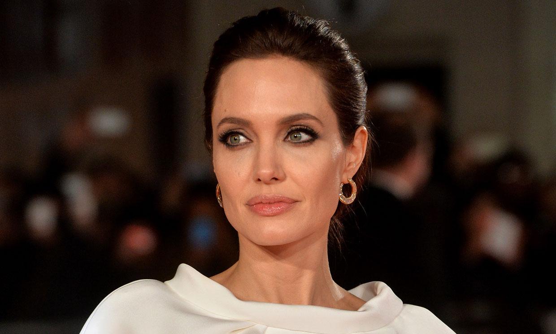 Angelina Jolie confiesa haber temido por la seguridad de su familia durante su matrimonio con Brad Pitt