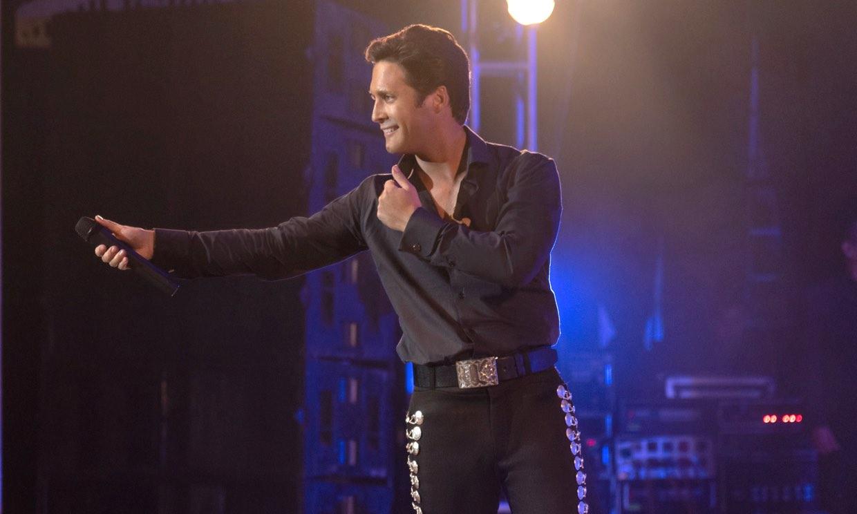 ¡Vuelve 'el Sol de México'! La serie de Luis Miguel llega a su fin con la esperada aparición de Mariah Carey