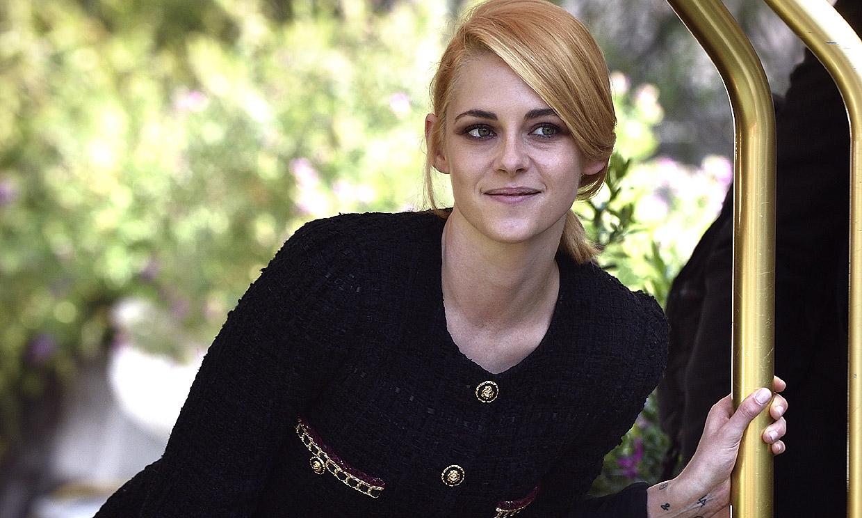 Kristen Stewart asegura que interpretar a Diana de Gales la hizo libre, ¡y hasta más alta!