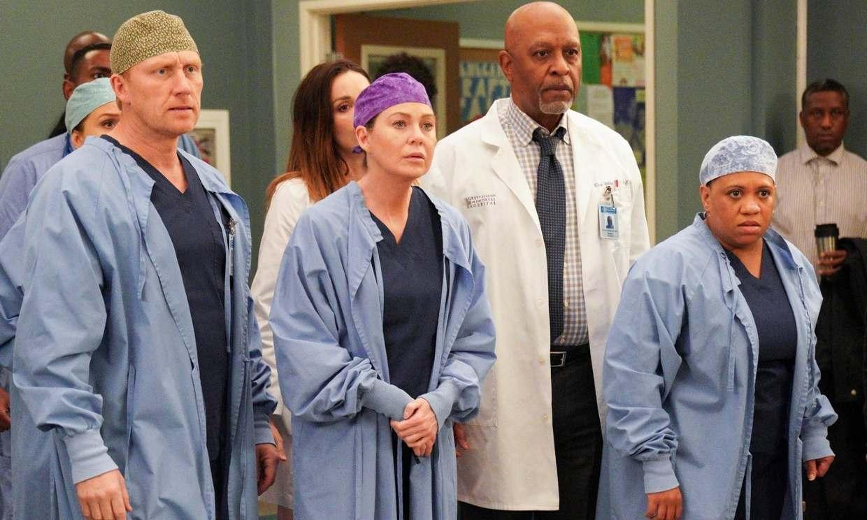 Descubre qué personajes vuelven a la temporada 18 de 'Anatomía de Grey'