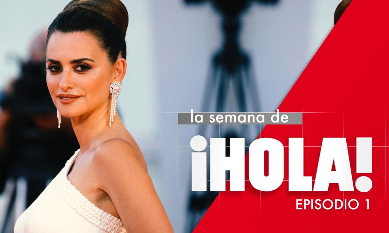 Penélope Cruz y Tamara Falcó, las dos grandes protagonistas de la semana en ¡HOLA!