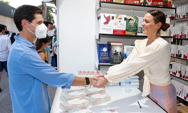 José Entrecanales, el mayor fan de Claudia Osborne en uno de sus últimos planes antes de casarse