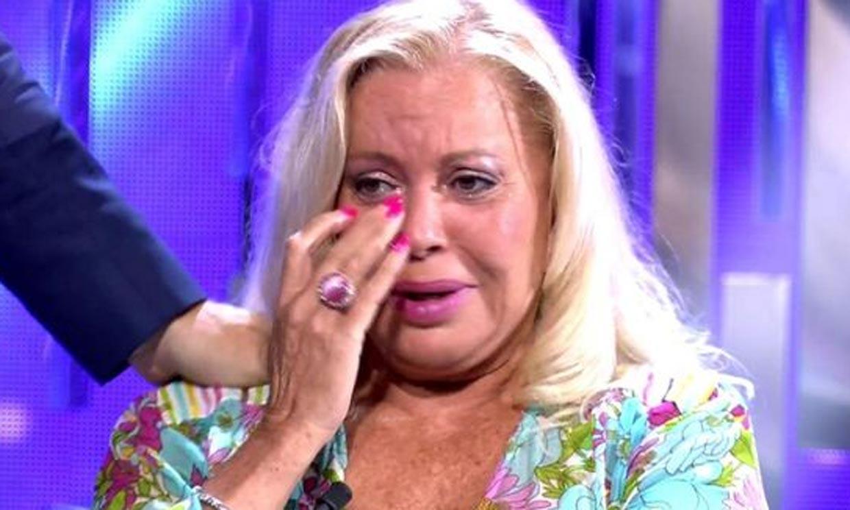 Bárbara Rey, destrozada tras escuchar la confesión de su hija Sofía Cristo sobre los abusos que sufrió cuando era una niña