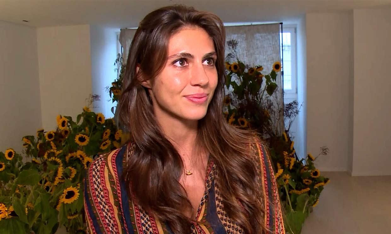 Ana Cristina Portillo cuenta cómo se encuentra su hermana, Eugenia Osborne, tras su separación