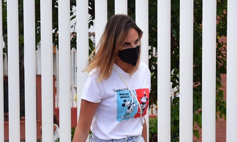 Irene Rosales responde a los rumores de infidelidad de Kiko Rivera