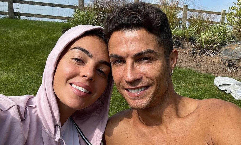 Georgina Rodríguez y Cristiano Ronaldo, ¿obligados a mudarse por culpa de unas ovejas?