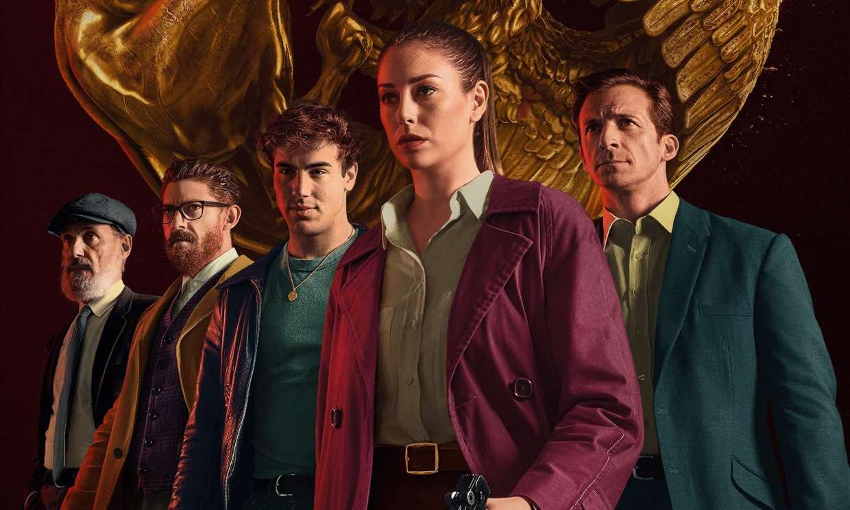 'Jaguar', 'Madres' o 'Ana Tramel: el juego', entre los estrenos destacados de la semana