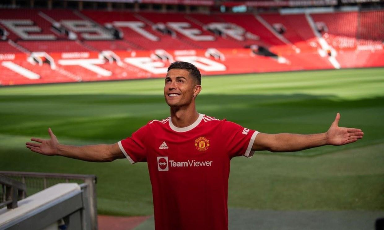 Cristiano Ronaldo sufre una estafa de casi 300.000 euros