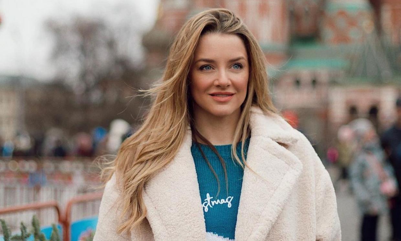 Así es Yulia Demoss, la camarera de 'First Dates' que ahora actúa en 'Ana Tramel'