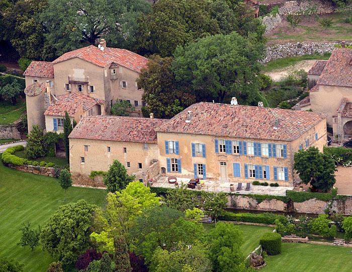 Chateau Miraval