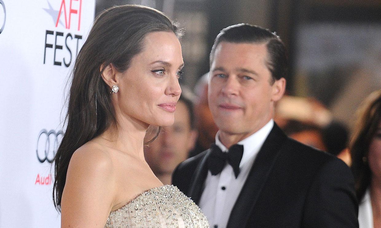 Brad Pitt lucha por volver a ser el accionista mayoritario del Château Miraval, la finca en la que se casó con Angelina Jolie