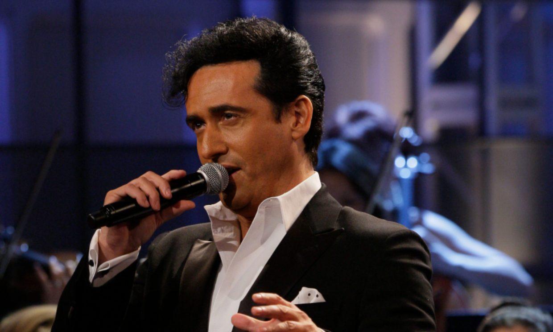 Carlos Marín, miembro de Il Divo, denuncia a una fan por acoso y amenazas de muerte