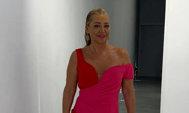 Belén Esteban confirma que va la boda de su amiga Anabel Pantoja