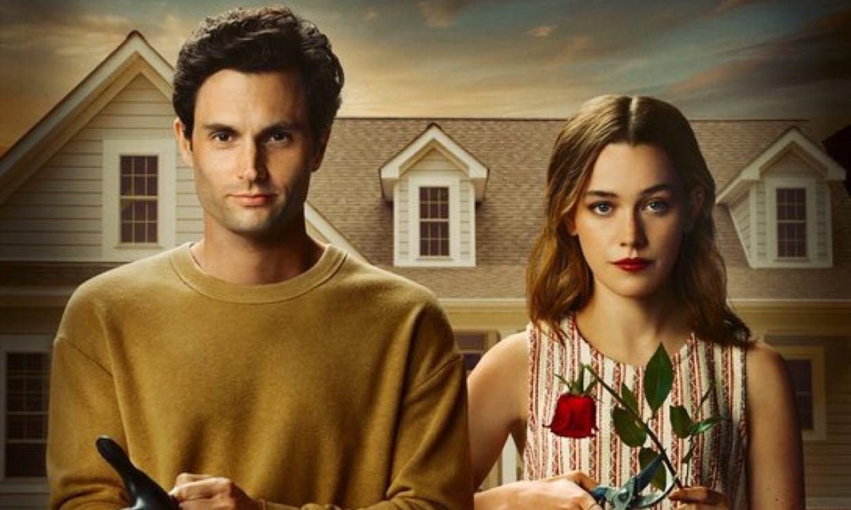 'You', 'Anatomía de Grey', 'Viuda Negra' o 'Insiders': los estrenos más esperados de octubre