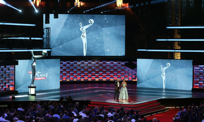 Así te hemos contado la gran fiesta de los Premios Platino
