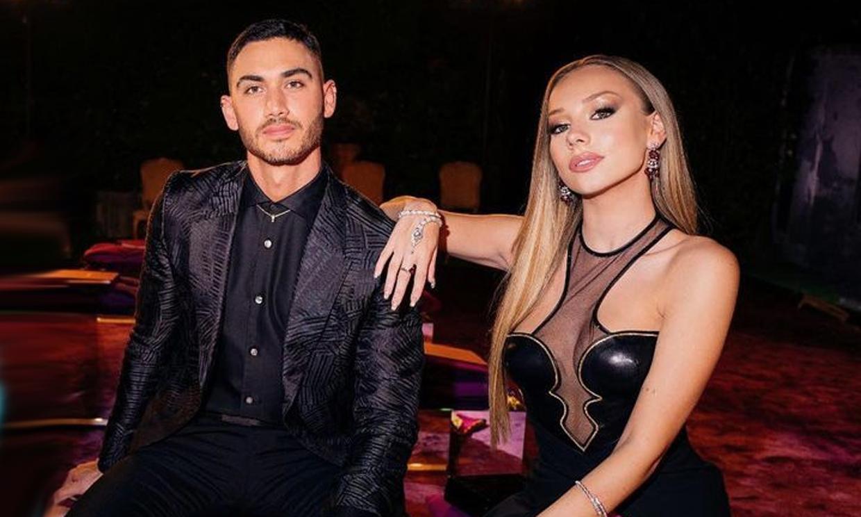 Noche de amor y reencuentros entre ex en la gala de los Premios Platino 2021 este domingo