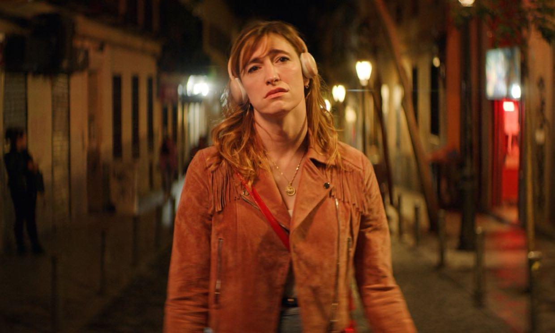 'Todo lo otro', la serie 'millennial' de Abril Zamora con la que los treintañeros se sentirán identificados